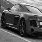 Hire Supercars UK in Achddu 3