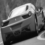 Ferrari Rentals in Ardfernal 7