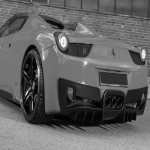 Hire Supercars UK in North Lanarkshire 9