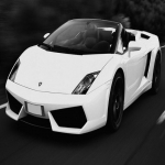 Hire Supercars UK in Abergavenny/Y Fenni 7