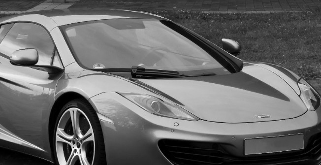 Price to Rent a McLaren in Ballymoney